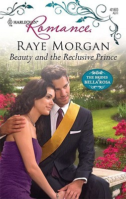 Beauty And The Reclusive Prince (Harlequin Romance)