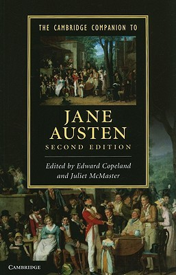 Download for free The Cambridge Companion to Jane Austen iBook by Edward Copeland, Juliet McMaster