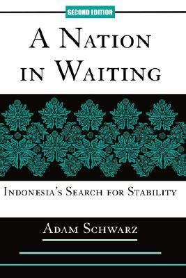 A Nation In Waiting: Indonesia's Search For Stability