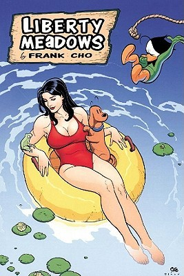 Liberty Meadows, Volume 3 by Frank Cho