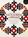 Barbara Brackman's Encyclopedia of Applique: 2000 Traditional and Modern Designs, Updated History of Applique: New! 5 Quilt Projects