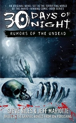 Rumors of the Undead (30 Days of Night)