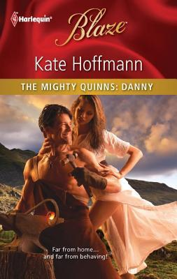 The Mighty Quinns: Danny (The Mighty Quinns, #17)