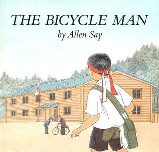 The Bicycle Man by Allen Say