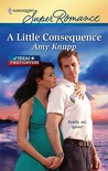 A Little Consequence (Harlequin Superromance)