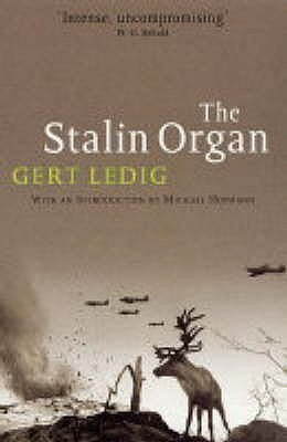The Stalin Organ by Gert Ledig