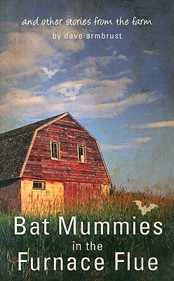 Bat Mummies in the Furnace Flue