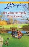 Her Valentine Family (Claremont, Alabama, #1)