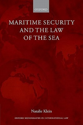 Maritime Security and the Law of the Sea