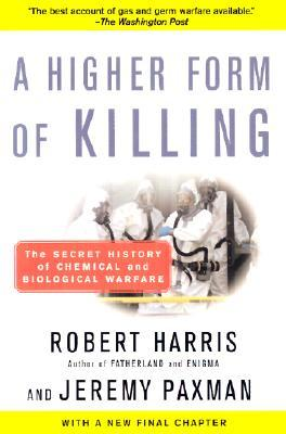 A Higher Form of Killing by Robert Harris