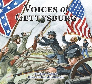 Voices of Gettysburg by Sherry Garland