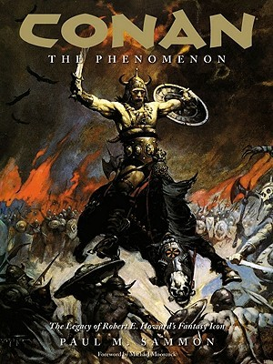 Conan the Phenomenon by Paul M. Sammon