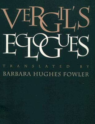 Vergil's Eclogues by Virgil