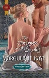 The Governess and the Sheikh (Armstrong Sisters #2)