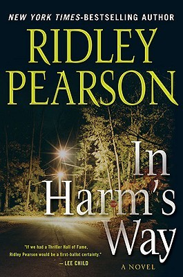 In Harm's Way by Ridley Pearson