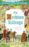 The Crediton Killings (Knights Templar, #4)