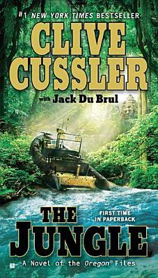 The Jungle by Clive Cussler