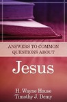 Answers to Common Questions about Jesus