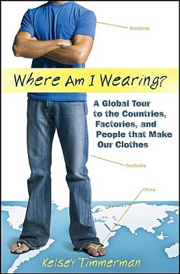 Where am I Wearing by Kelsey Timmerman