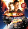 Doctor Who: The Story of Martha (BBC Audio)