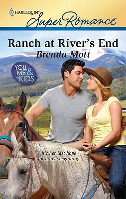 Ranch At River's End (Harlequin Superromance)