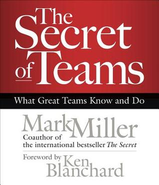 The Secret of Teams by Mark      Miller