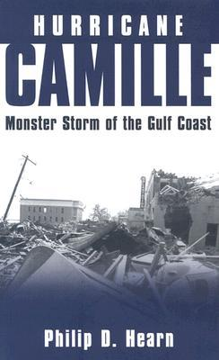 Hurricane Camille by Philip D. Hearn