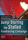 Nonprofit Essentials: Jump-Starting the Stalled Fundraising Campaign