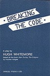 Breaking The Code (Acting Edition)