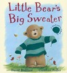 Little Bear's Big Sweater