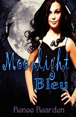 Moonlight Bleu by Renee Rearden