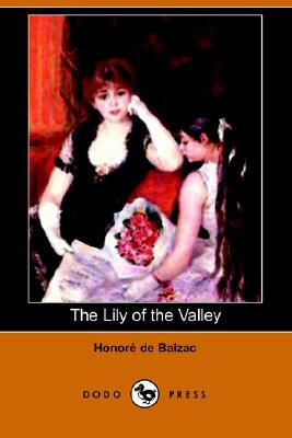 The Lily of the Valley (La Comédie Humaine)