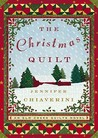 The Christmas Quilt (Elm Creek Quilts, #8)