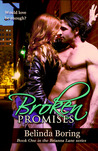 Broken Promises (Brianna Lane, #1)
