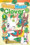 Happy Happy Clover, Vol. 2