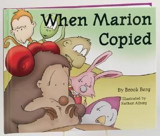 When Marion Copied:: Learning about Plagiarism