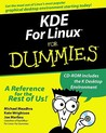 KDE for Linux for Dummies [With CDROM]