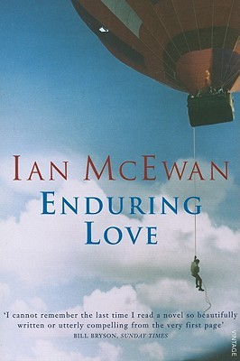 Enduring Love by Ian McEwan - Reviews, Discussion, Bookclubs, Lists