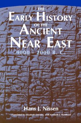 History of the Ancient Near East (Dec 31, 2000)