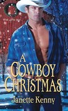 A Cowboy Christmas (The Lost Sons Trilogy, #1)