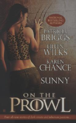 On the Prowl (Alpha &amp; Omega, #0.5)