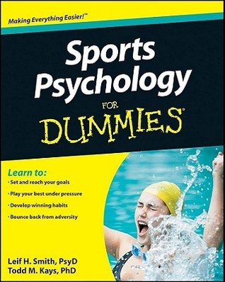 sports psychology quiz s Sport psychology consultants triangulate their assessment techniques by: talking to the athlete's coach, talking to the athlete's teammates and talking to the athlete's parents talking to the athlete, listening to the athlete and watching the athlete.