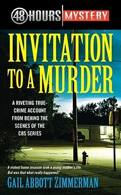 Invitation to a Murder by Gail A Zimmerman
