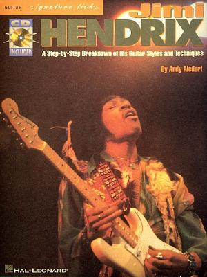 Jimi Hendrix - Signature Licks by Jimi Hendrix