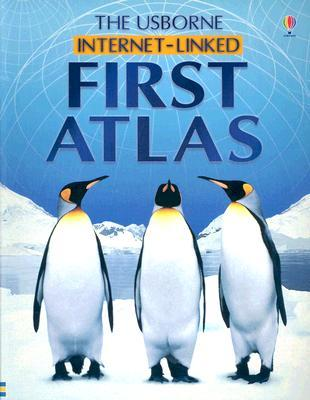 First Atlas Internet Linked