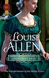 Innocent Courtesan to Adventurer's Bride (The Transformation of the Shelley Sisters #3)