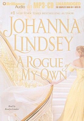 Rogue of My Own, A