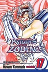 Knights of the Zodiac (Saint Seiya), Vol. 17: Athena's Prayers