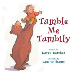 Tumble Me Tumbily by Karen Baicker