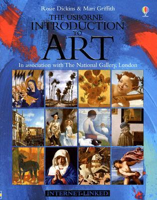 Introduction to Art Internet Linked